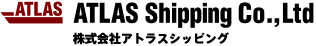 ATLAS Shipping Co.,Ltd.